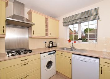 Thumbnail 3 bed link-detached house for sale in High Ridge, Ashford, Kent