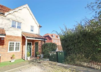 4 bed detached house for sale in Slade Road, Ottershaw, Chertsey KT16