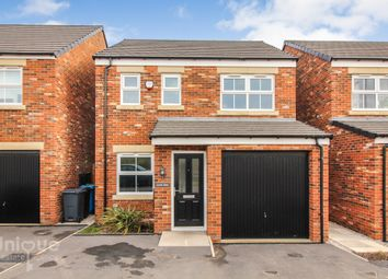 Thumbnail 3 bed detached house for sale in Kershaw Close, Lytham St. Annes, Lancashire