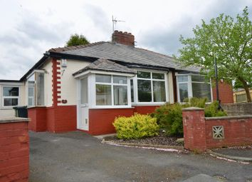 Thumbnail 2 bed semi-detached bungalow for sale in Eton Avenue, Accrington
