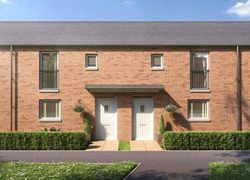 "Thumbnail 3 bed terraced house for sale in ""Latta"" at King's Haugh, Peffermill Road, Edinburgh"