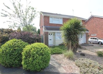 Thumbnail 2 bed property to rent in Tweedside Close, Hinckley