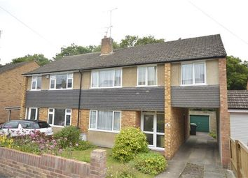 Thumbnail 4 bed semi-detached house for sale in Vicarage Road, Coalpit Heath, Bristol