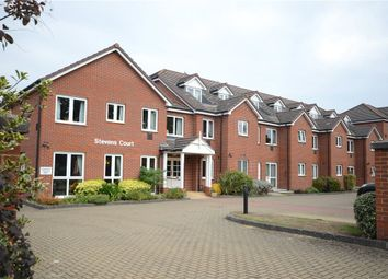 Thumbnail 1 bed property for sale in Stevens Court, 405-411 Reading Road, Wokingham
