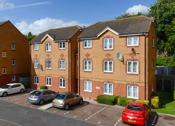 Thumbnail 2 bed flat to rent in Chineham Way, Canterbury