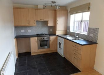 Thumbnail 2 bed flat to rent in Hampton Court, Darfield, Barnsley
