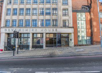 2 bed flat for sale in Great Charles Street Queensway, Birmingham B3