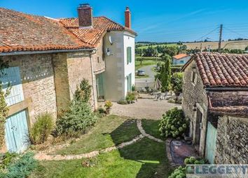 Thumbnail 4 bed property for sale in Chatain, Vienne, France