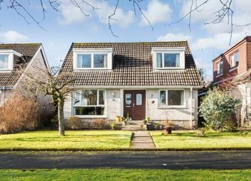 Thumbnail 4 bedroom bungalow for sale in Ardlui Gardens, Milngavie, Glasgow, East Dunbartonshire