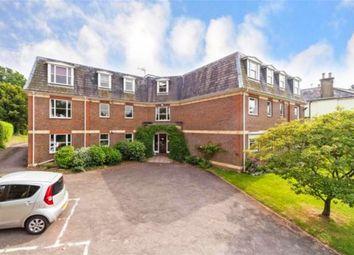 Thumbnail 1 bed flat for sale in Dennington Court, Pennington Road, Tunbridge Wells, Kent