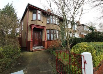 Thumbnail 3 bed property for sale in North Sudley Road, Aigburth, Liverpool