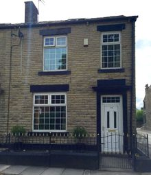 Thumbnail 4 bed semi-detached house for sale in Heaton Street, Milnrow, Rochdale
