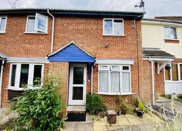 Thumbnail Terraced house for sale in Long Close, Station Road, Lower Stondon, Beds