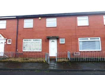 Thumbnail 3 bedroom terraced house for sale in Bell Close, Stockton-On-Tees