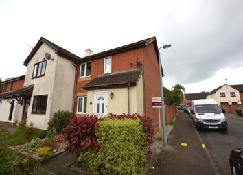 Thumbnail 2 bed end terrace house for sale in Greene View, Braintree