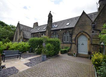 2 The Old Village School, Clayton, Bradford BD14