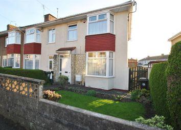 Thumbnail 3 bedroom property for sale in Cadogan Road, Hengrove, Bristol