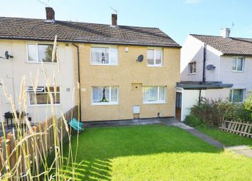Thumbnail 3 bed semi-detached house for sale in 50 St. Marys Crescent, Wyke, Bradford