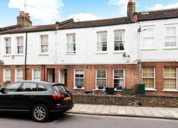 Thumbnail 2 bed flat for sale in Clyston Street, Clapham North, London