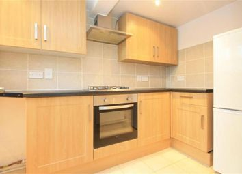 Thumbnail 4 bed terraced house to rent in Swaton Road, Stratford, London