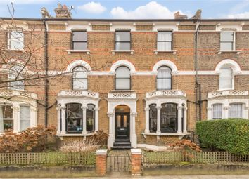 Thumbnail 5 bed terraced house for sale in Digby Crescent, London