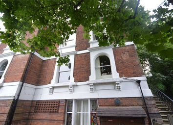 Thumbnail 1 bed flat for sale in Grove House, 148 Thorpe Road, Norwich