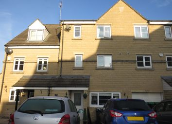 Thumbnail 5 bed terraced house for sale in Brander Close, Idle, Bradford