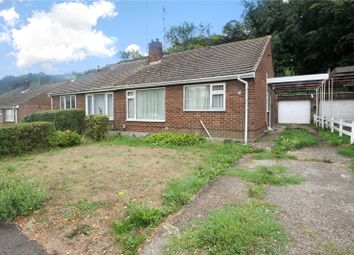 Thumbnail 2 bed bungalow for sale in Rushdean Road, Strood, Kent