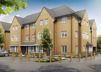 Thumbnail 2 bed flat for sale in Cissbury Chase, Worthing, West Sussex