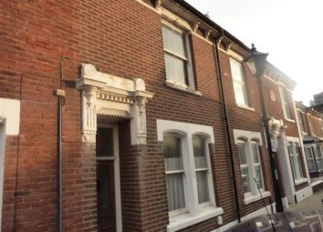 Thumbnail 4 bed property to rent in Victory Road, Portsmouth