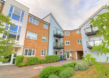 Thumbnail 2 bed flat for sale in Ordnance Court, Southend On Sea, Essex