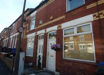2 bed terraced house for sale in Grimshaw Street, Offerton, Stockport SK1