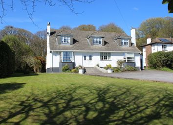 Thumbnail 5 bed detached house for sale in Cornwood Road, Plympton, Plymouth