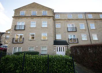 Thumbnail 2 bed flat for sale in Axminster Drive, Bailiff Bridge, Brighouse