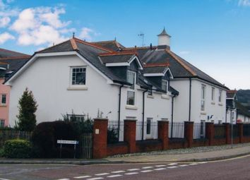 Thumbnail 2 bed flat for sale in 44 Woolbrook Road, Sidmouth, Devon