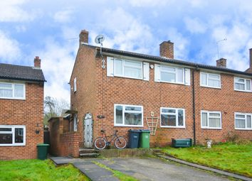 Thumbnail 2 bed semi-detached house for sale in Oldacre Road, Oldbury