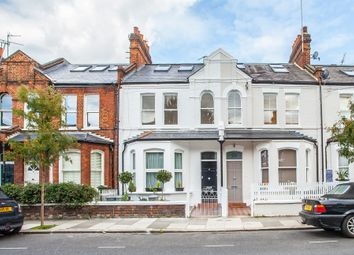Thumbnail 3 bed maisonette for sale in Musard Road, Barons Court, London