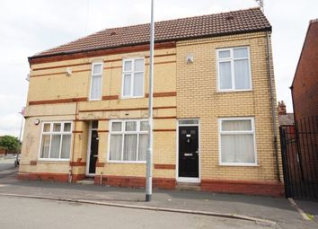 Thumbnail 1 bed property to rent in Stovell Avenue, Longsight, Manchester