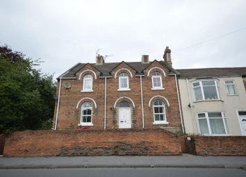 Thumbnail 1 bed flat to rent in High Street, Willington, Crook