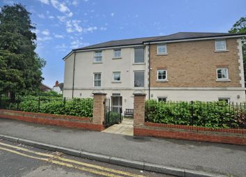 Thumbnail 1 bedroom flat for sale in Nelson Court, Gravesend