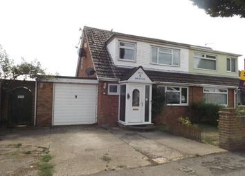 Thumbnail 3 bed semi-detached house for sale in Jaywick, Clacton On Sea, Essex