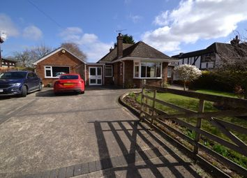 Thumbnail 5 bed bungalow for sale in Tetney Road, Humberston