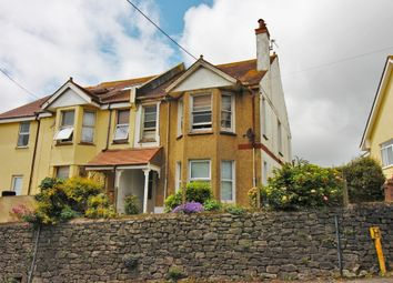 Thumbnail 2 bed flat for sale in Marldon Road, Paignton