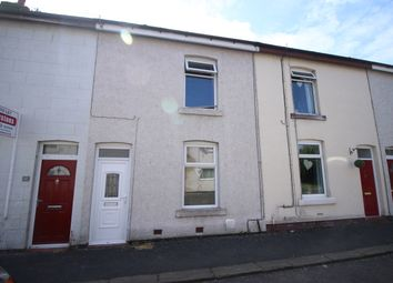 Thumbnail 2 bed terraced house for sale in Hapton Street, Thornton, Thornton-Cleveleys, Lancashire