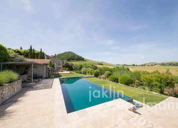 Thumbnail Country house for sale in Italy, Umbria, Perugia, Todi.