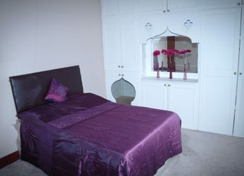 Thumbnail 1 bed property to rent in Claremont Road, Rugby