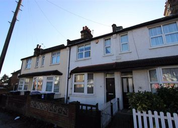 Thumbnail 2 bedroom terraced house for sale in Barrowell Green, Winchmore Hill, London