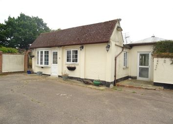 Thumbnail 3 bed bungalow to rent in Chivers Road, Stondon Massey, Brentwood