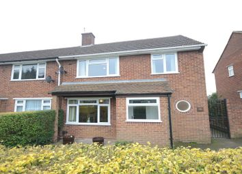 Thumbnail 3 bedroom semi-detached house to rent in Fawley Road, Reading