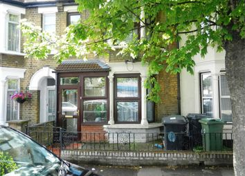 Thumbnail 3 bedroom terraced house for sale in Rosebank Road, Walthamstow, London